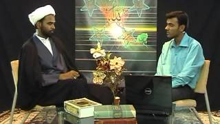 "Interview with Maulana Akhtar Abbas Jaun (Topic: ""Al-Quds"")"