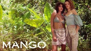 HIGH SUMMER Campaign | MANGO SS17