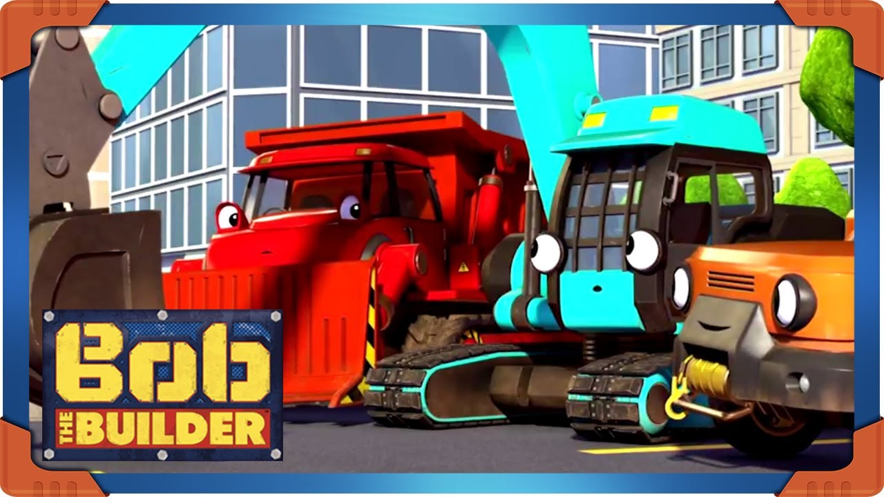 Bob the Builder (TV Series 1998– ) - IMDb