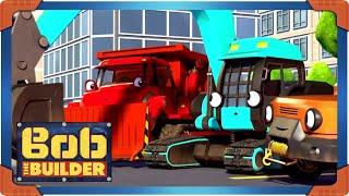 Bob the Builder full episodes | Muck the safety Officer ⭐ NEW Season 20 ⭐ Kids Cartoons