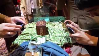 Ziyarah: Holy Hair, Turban and Sandals of Sayyidna Muhammad
