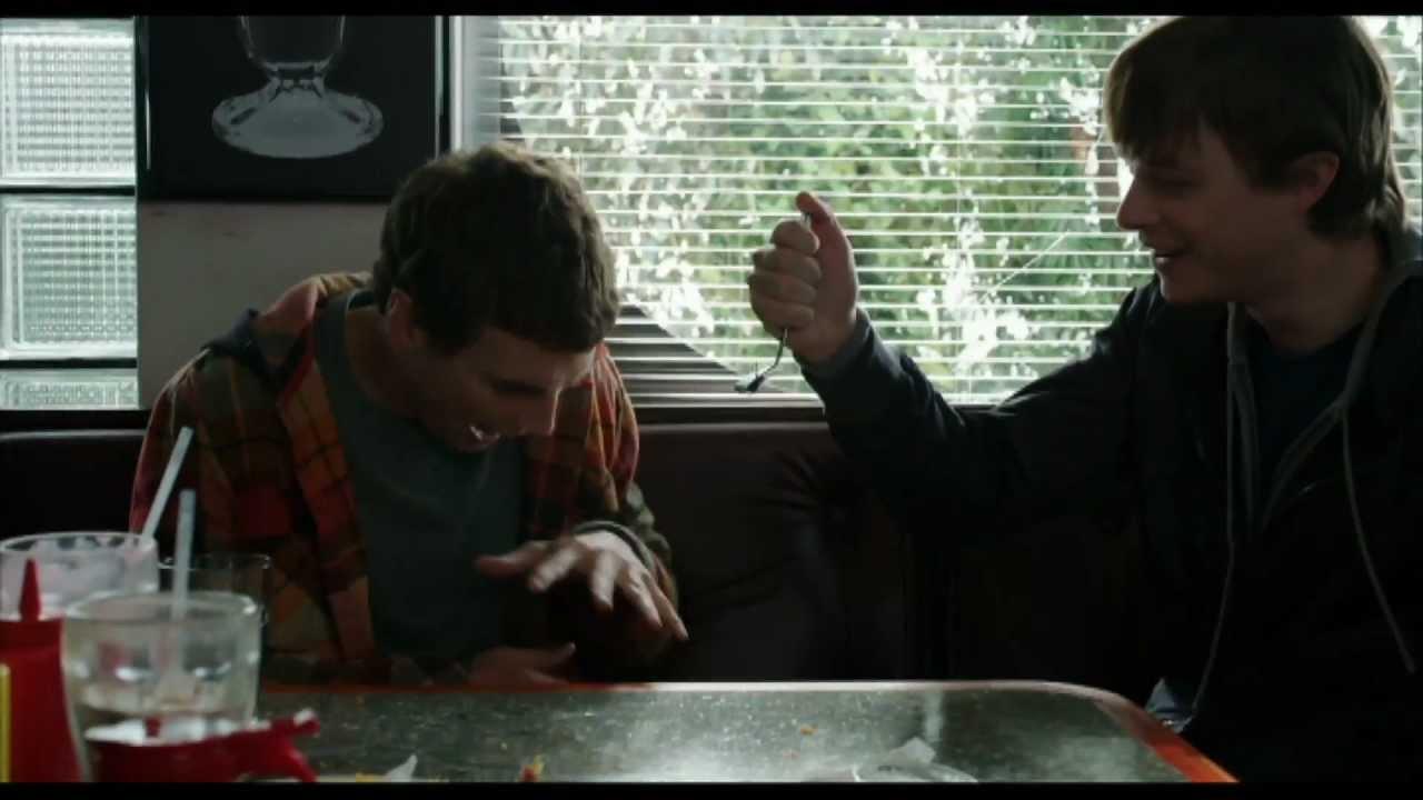 CHRONICLE trailer - Nederlands ondertiteld