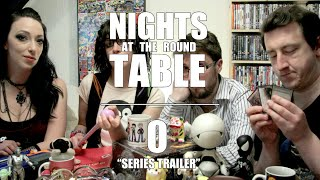Dungeons and Dragon Comedy Series - Nights At The Round Table Trailer
