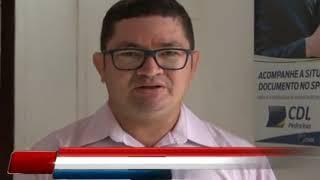 PEDREIRAS: Mototaxista é ameaçado de morte por cumprimentar mulher recém separada.