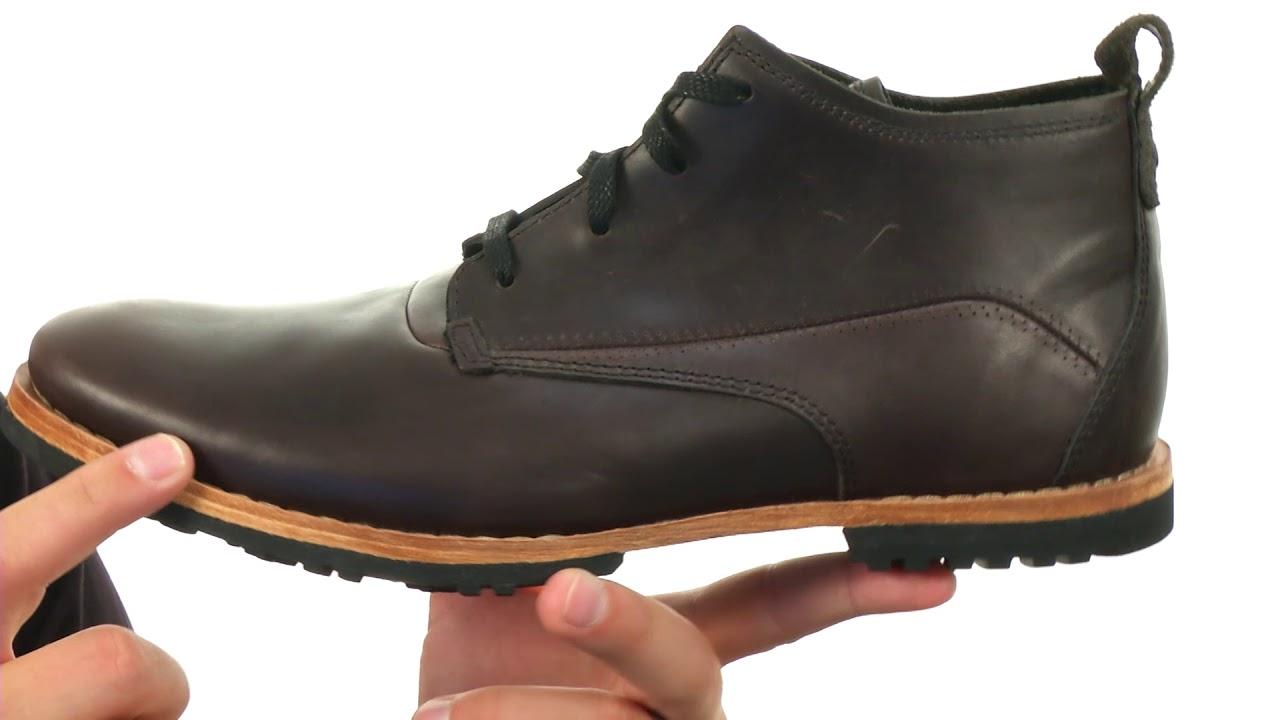 Rabatt Men's Timberland Boot Company® Wodehouse Chukka Boots