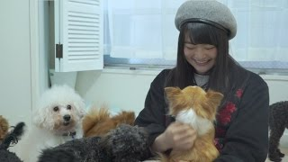 「不協和音」TypeA収録「石森虹花」の個人PV予告編を公開! 欅坂46「不...