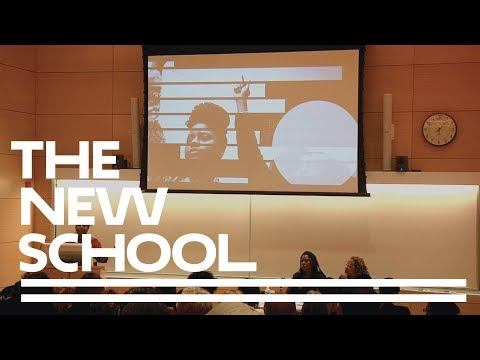 Deva Woodly and Shanelle Matthews | Race in the U.S. | A free public course at The New School