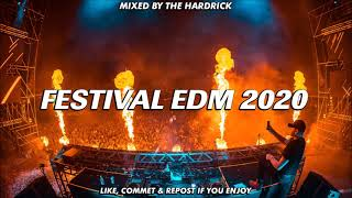 Epic EDM Festival Mix 2020 - Best Of Bigroom House & Electro House Music Mix
