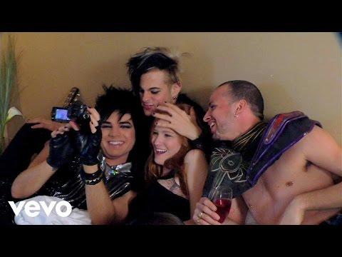 Adam Lambert - Adam Lambert's VEVO Hotel Party
