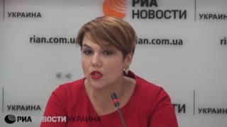 Волна дискредитации Луценко на посту главы ГПУ будет нарастать – Решмедилова