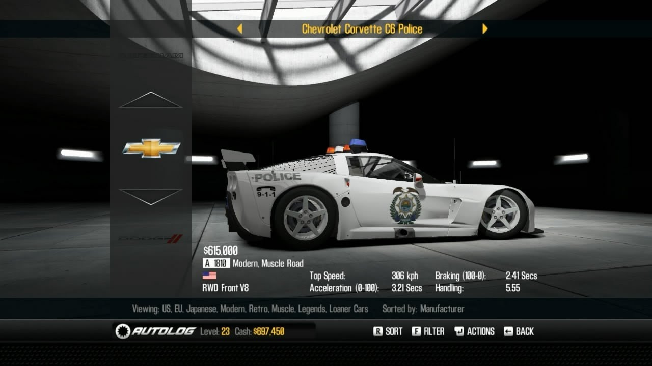 How To Add Cars In Nfs Shift