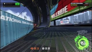 Trackmania turbo #200 1:05.71