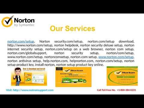 Get Free Norton Antivirus   Norton.com/setup