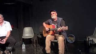 Pat Quinn: Poor Wee Penguin Craiceann Bodhrán Festival 2018