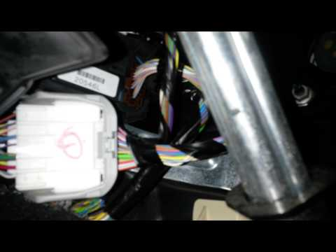 How to find Ford security keyless keypad door code- FREE