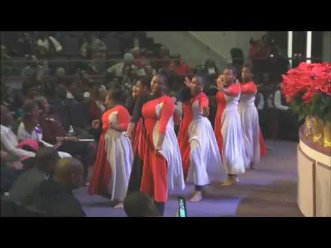 Christmas Gospel Medley 20161218