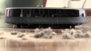 Odkurzacz iRobot Roomba - Recenzja - Twardy Reset