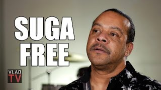 Suga Free on Coming Up with His Name in Prison: