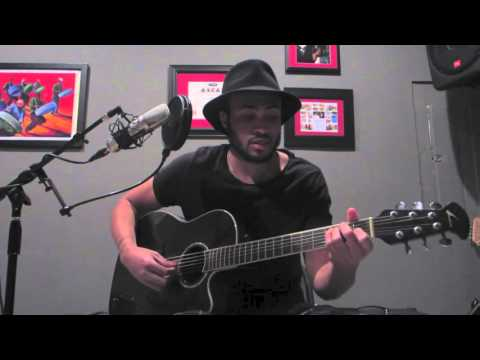 Can&39;t Help Falling In Love - Elvis Presley  Will Gittens Cover