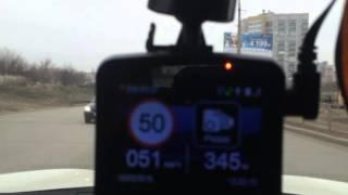видео Видеорегистратор Inspector Samum