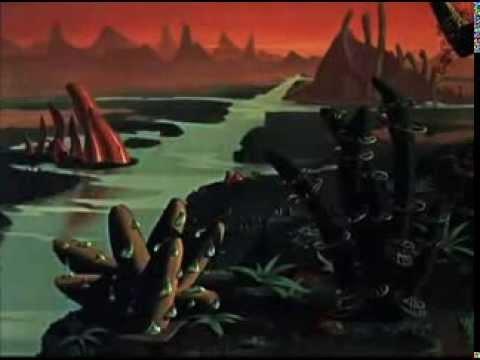 Walt Disney's Mars and Beyond - modern trailer for 1957 TV show - YouTube