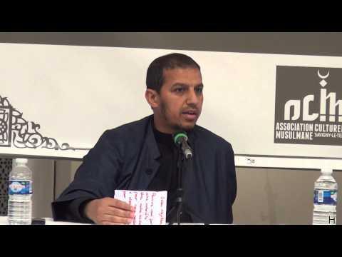 La mixité en Islam - Hassan Iquioussen