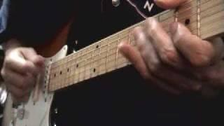Chic - Le Freak (Nile Rogers guitar cover) 70