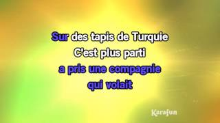 Télécharger MP3 : https://www.version-karaoke.fr/playback-mp3/rober...