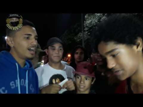 BATALHA DOS CRIAS - PALAMEDES (90) X CÉOS (Dudu) - 10/06/2017