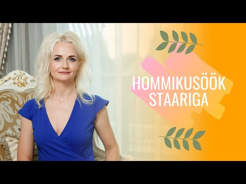 HOMMIKUSÖÖK STAARIGA | Siret Kotka: olen praegu vaba ja vallaline, aga abielus iseendaga