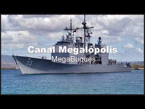 ESTADOS UNIDOS (USS Donald Cook) Destructor