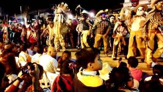 Xantolo Tempoal 2013: Covacha Tradicional ACUITATADOS DIA 2 ENTRADA