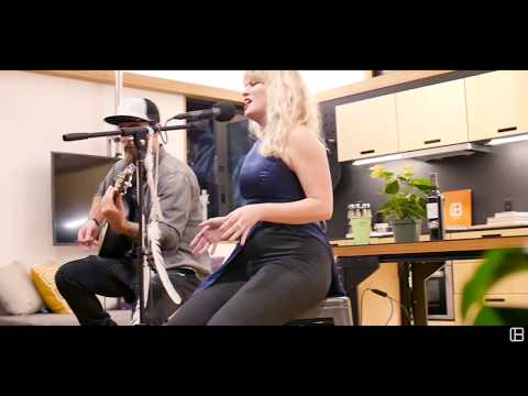 Bento Homes room Event  Sofar Sounds Honolulu  Miss Christie Brooke 4.20