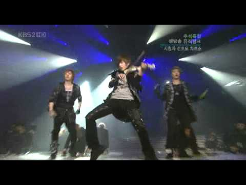 Perf 070921 Super Junior  Dont don Comeback Stage