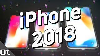 видео iPhone 2020 года: какие технологии ждать от компании Apple
