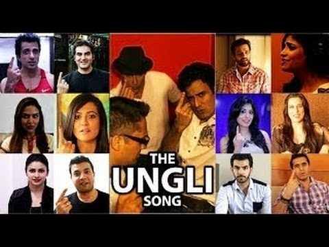 The Ungli Song