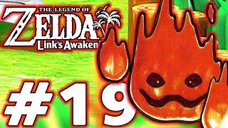 The Legend of Zelda Link's Awakening - Part 19 - Hot Head!