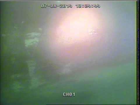 MV Tianjin Pioneer   CCTV 07 08 14