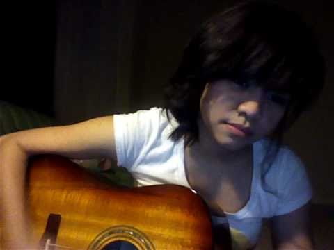 The Way You Are - Kina Grannis and David choi acoustic cover with chords