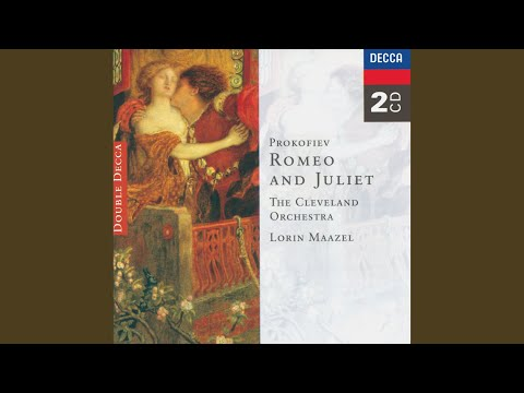 Prokofiev: Romeo and Juliet, Op.64 - Act 1 - The Fight