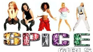 Spice Girls - Love Thing (Lyrics & Pictures)