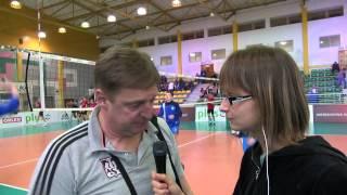 wywiad Maciej Rejzner