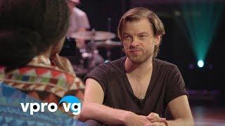 Colin Vallon: I've never learned to read musicnotes (interview @TivoliVredenBurg Utrecht)