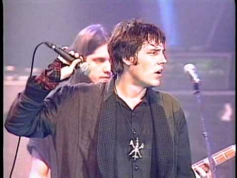 Jean Leloup LIVE 1993-Cookie+Isabelle !!!!! HD S-VHS
