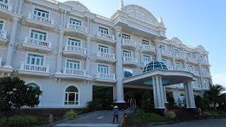 Вьетнам, Фантхиет, Муйне.Отель Sailing Bay Beach Resort 4* обзор номера ocean view