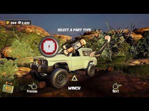 Aussie4x4 Premium