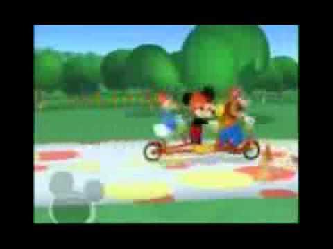 Mickey Mouse ClubHouse Daisy dans le Ciel Épisode Complet