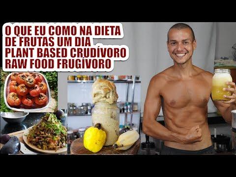 Frugivora Diät für Emagrecer