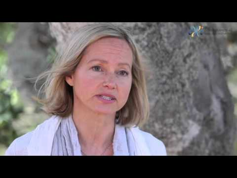 Claudia Welss - Consciousness and Healing for Sustainable World Change