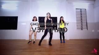 """""""Say Ok"""" Vanessa Hudgen / Choreography by V3T Thảo/ Jazz Funk/  Vdance"""
